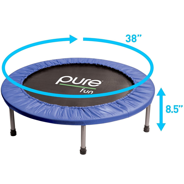 amazon best sellers best trampolines