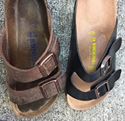 birkenstock arizona review