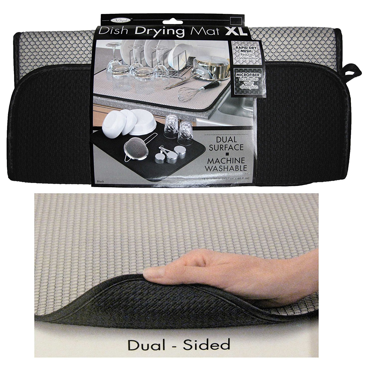 Best Rated In Dish Drying Mats Amp Helpful Customer Reviews
