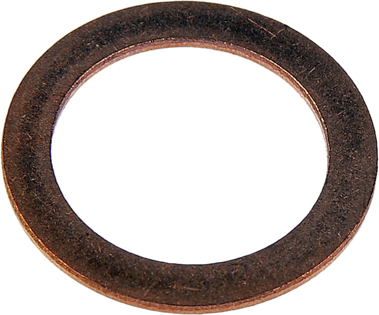 Iztoss M14x17x0.3mm Black carbon steel Wavy Wave Crinkle Spring Washers Gasket Ring 50pcs