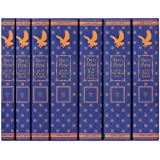 Harry Potter House Sets JACKETS ONLY by Juniper Books (Ravenclaw Set JACKETS ONLY)