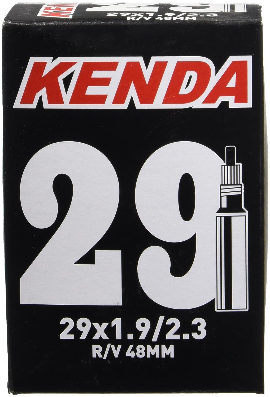 """Kenda Tube - 29"""" x 1.9 2.3, 48mm Threaded Removable Presta Core"""