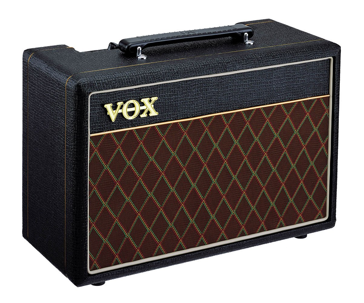 2. VOX V9160 Pathfinder 10 Combo Amplifier