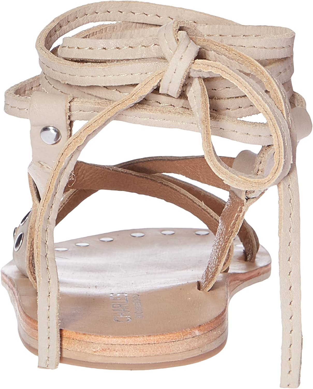Charles by Charles David Womens Steeler Gladiator Sandal