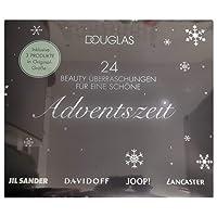 Douglas Adventskalender - 24 Beauty Überraschungen für Damen - Beauty - Kosmetik - Limitiert