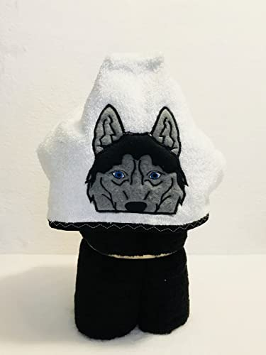 Teen husky clothes
