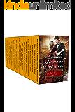 The Duke's Romantic Endeavors: A 25-Book Regency Romance Box Set