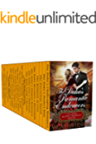 The Duke's Romantic Endeavors: A 25-Book Regency Romance Box Set