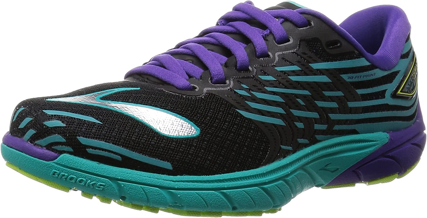 Brooks - PureCadence 5-120215 1B 009, Zapatillas de Running para ...