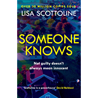 Someone Knows (English Edition)