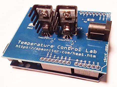 Amazon com: Temperature Control Lab: Computers & Accessories
