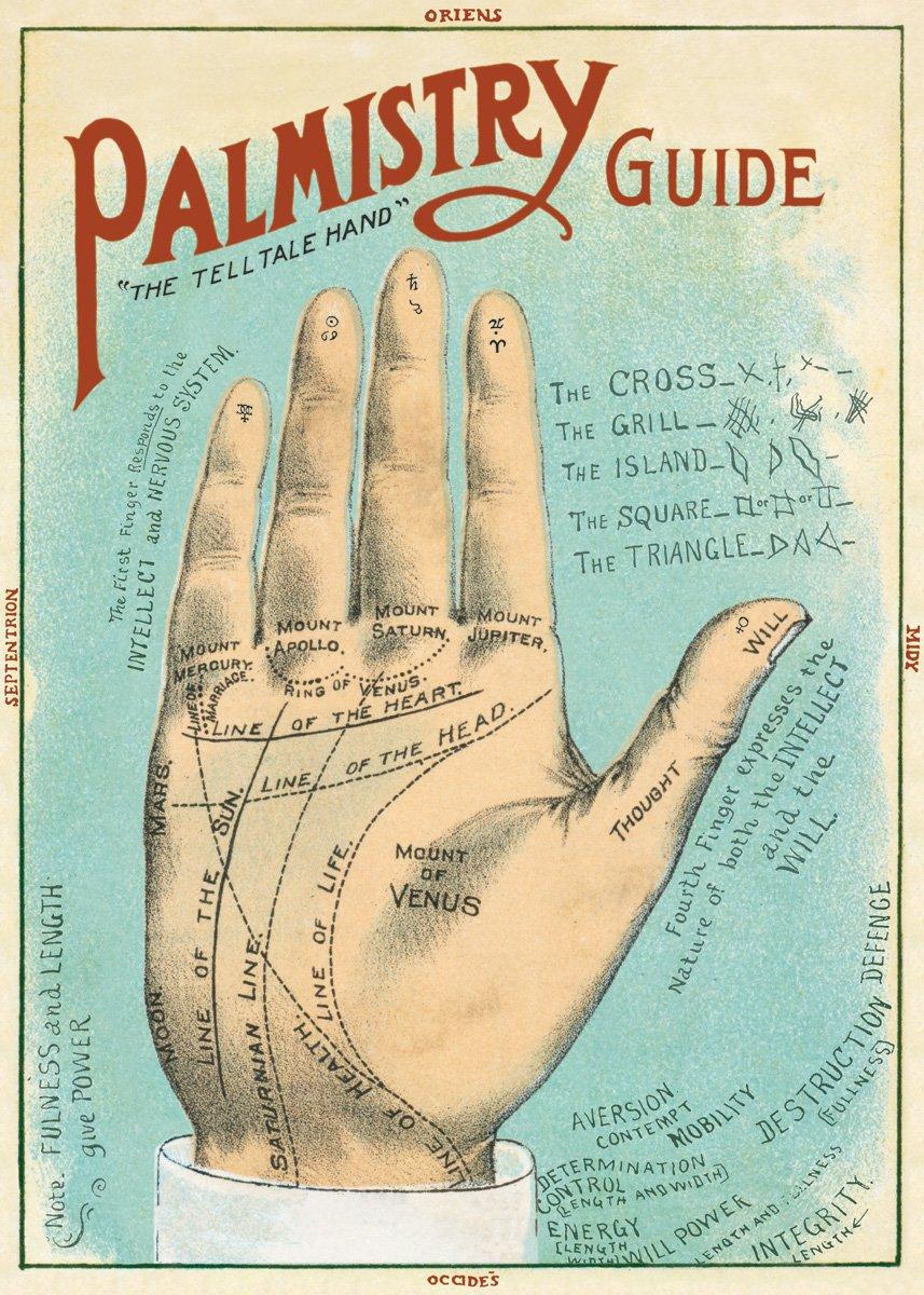 Palmistry 87