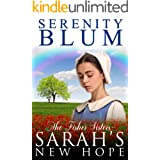 Sarah's New Hope (The Fisher Sisters Book 1)
