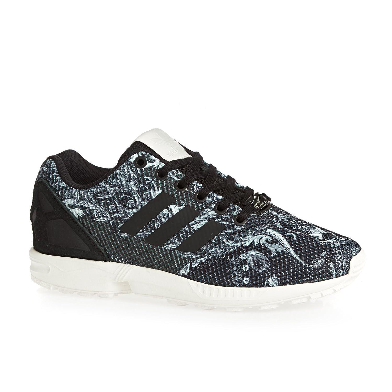 Adidas Originals ZX Flux W W W S76592 Damen damen Turnschuhe schuhe Schuhe 7098d1