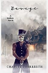 Ravage (Hellish Book 8) Kindle Edition