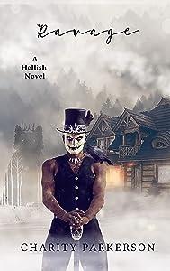 Ravage (Hellish Book 8)