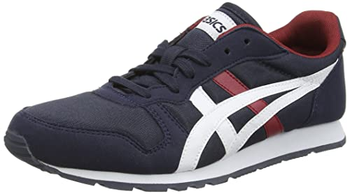 Temp Racer Baskets Chaussures Basses Asics Mixte Adulte SvxCwvqz