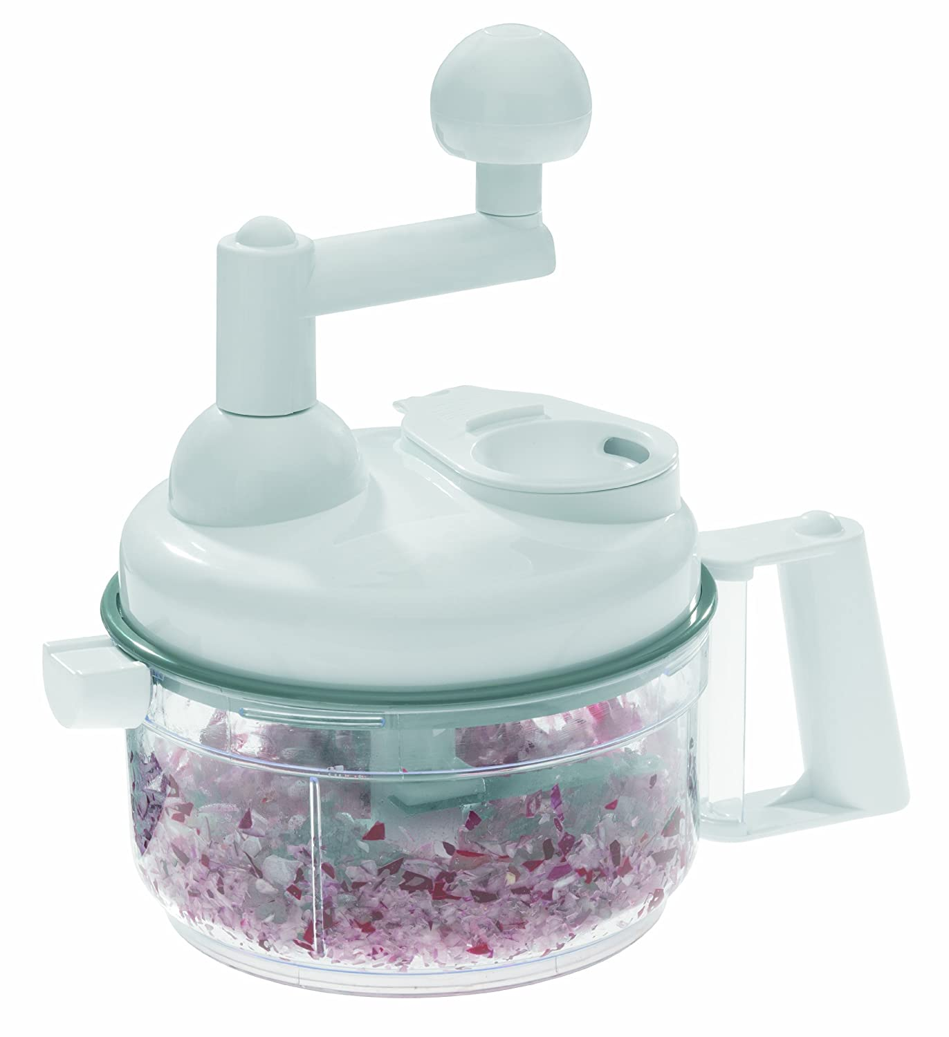 Amazon.com: Westmark Germany Manual Food Processor Kitchen Witch ...