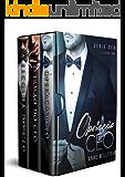 Trilogia CEO: BOX Completo