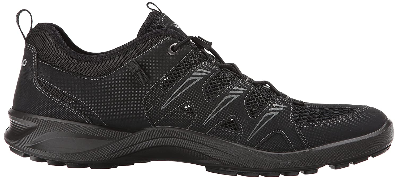 Ecco Terracruise Black/Black Syn/Tex/Deco, Sandales sport et outdoor homme:  Amazon.fr: Chaussures et Sacs
