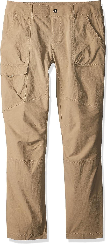 Columbia Women's Silver Ridge Stretch Pants Ii