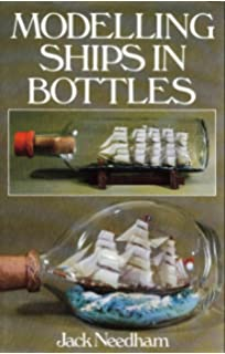 Ships in bottles a step by step guide to a venerable nautical craft customers who viewed this item also viewed fandeluxe Images