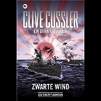 Zwarte wind: een Dirk Pitt avontuur (Dirk Pitt-avonturen)