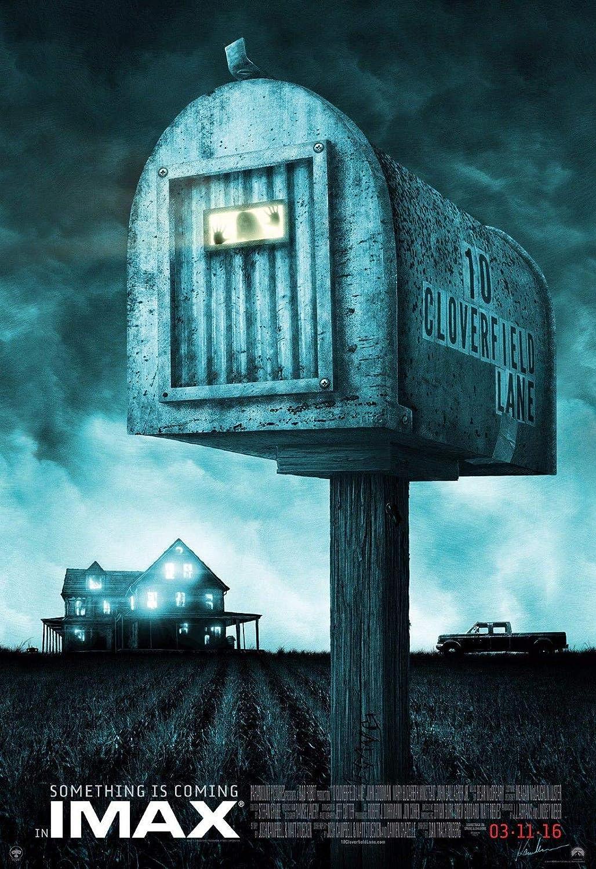 73662 10 Cloverfield Lane 2016 Movie Decor Wall 36x24 Poster Print