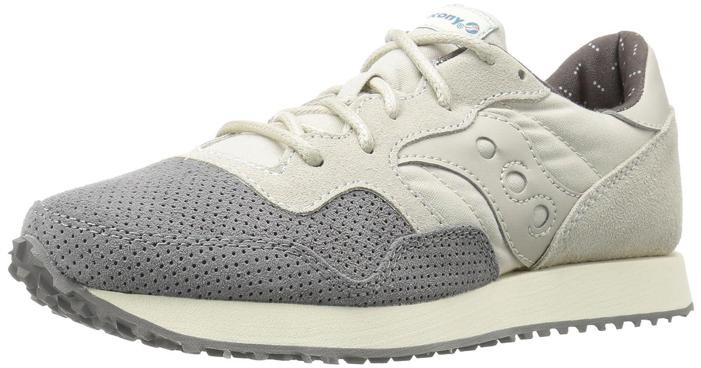 d11cef6a911 Amazon.com   Saucony Women's Dxn Trainer Fashion Sneaker   Fashion Sneakers