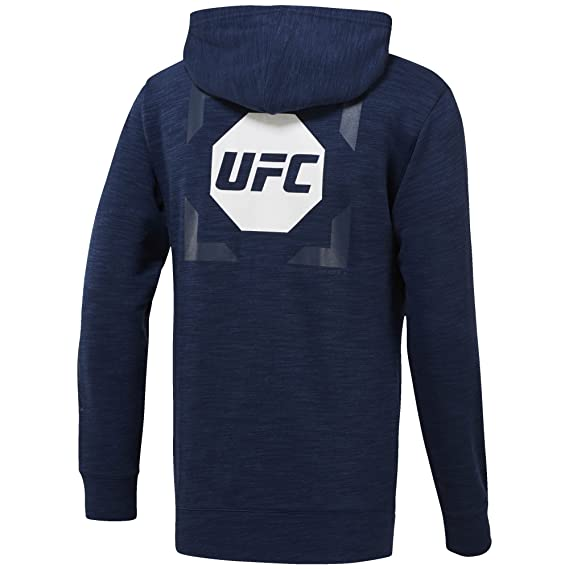 Reebok UFC FG Zip Chaqueta, Hombre: Amazon.es: Deportes y ...