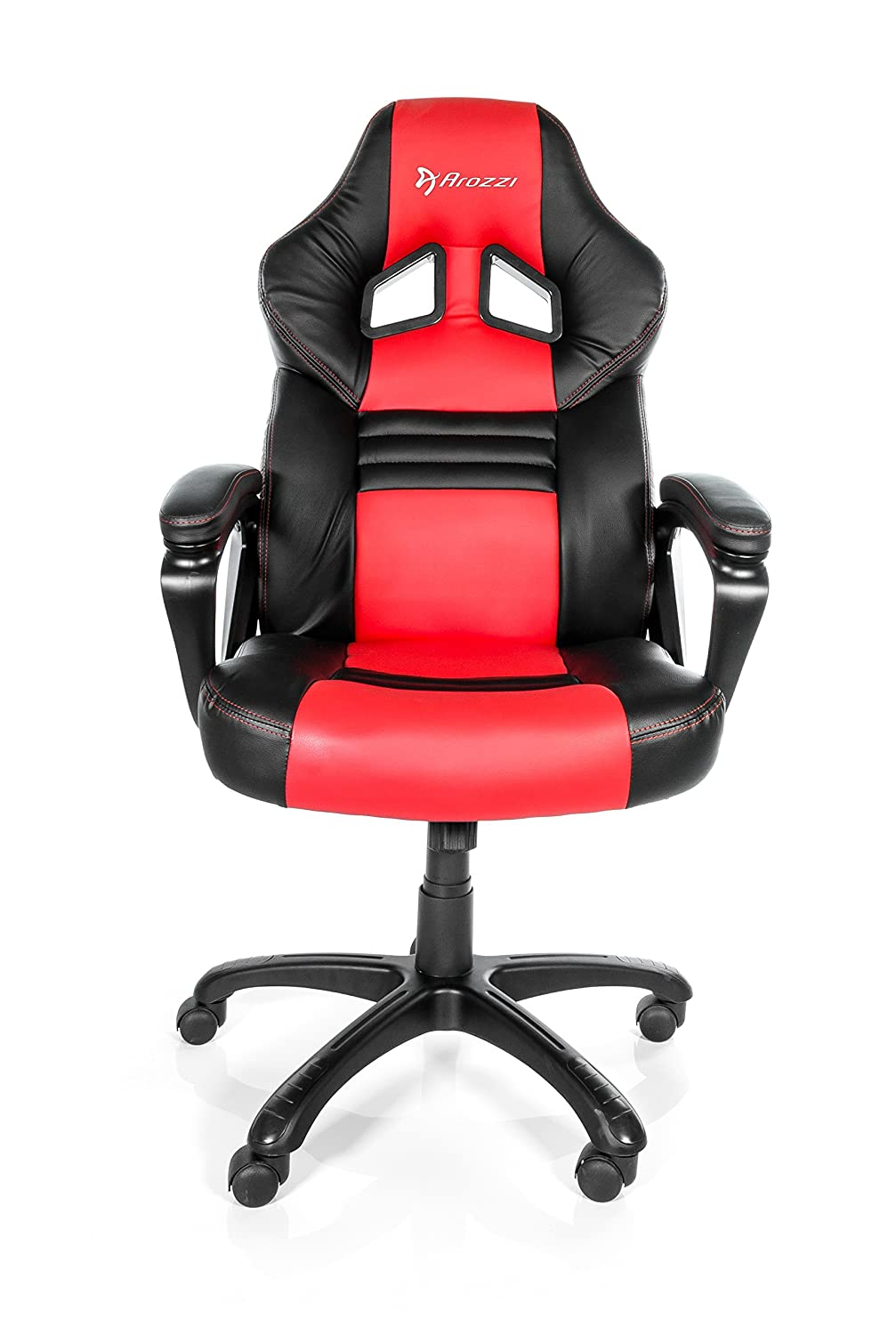Arozzi Monza Gaming Chair - Red 0769498678268