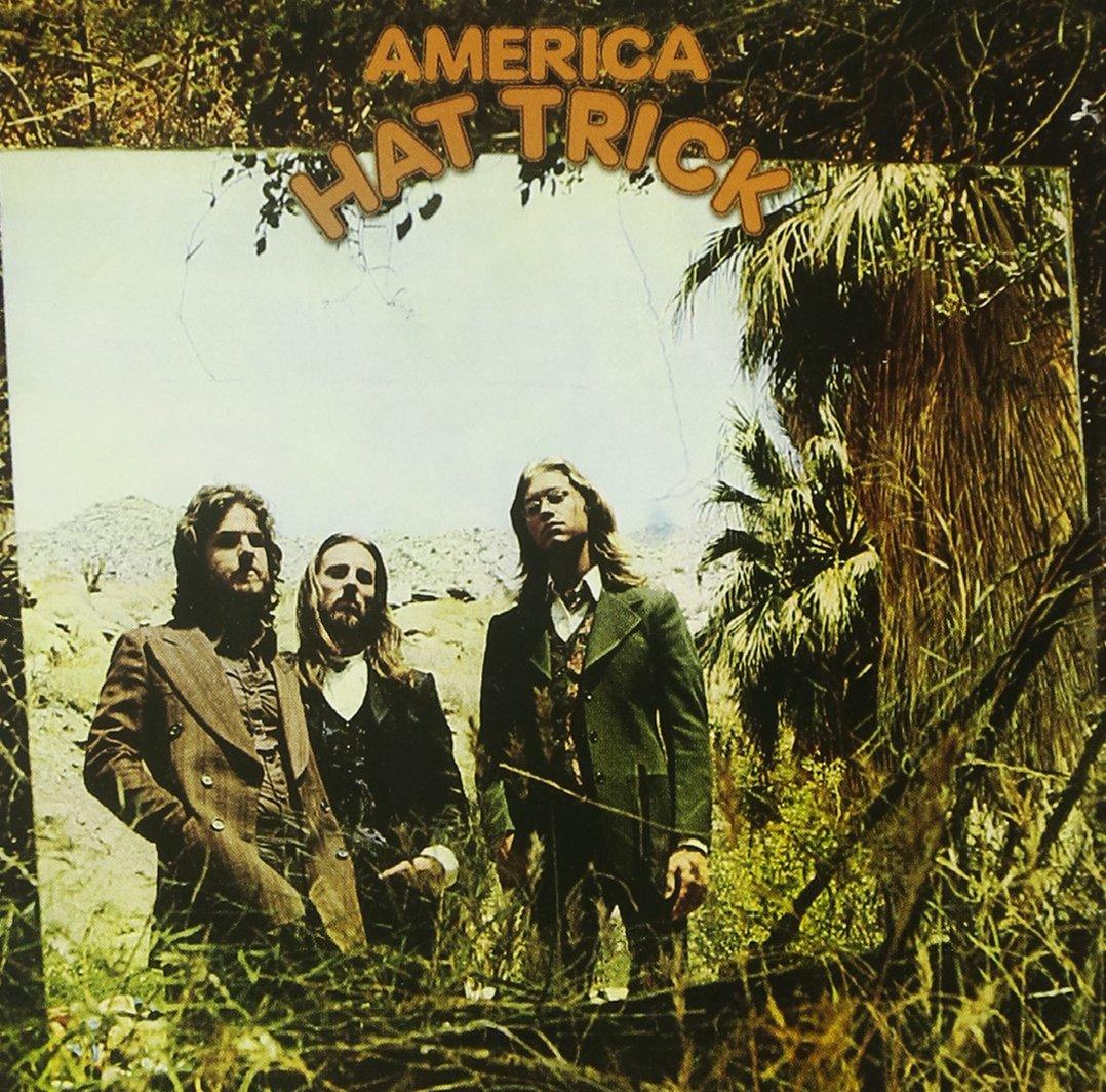 Hat Trick: America: Amazon.es: CDs y vinilos}