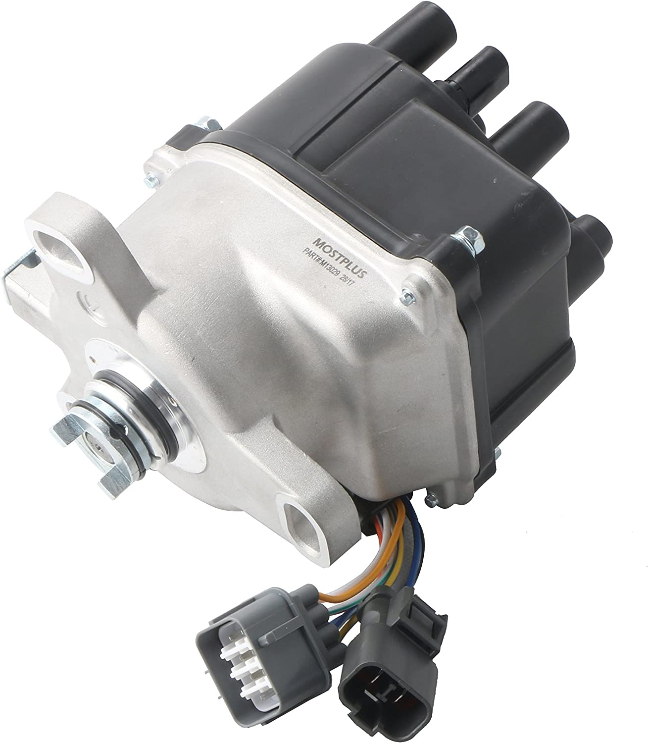 MOSTPLUS New Ignition Distributor for 92-95 ACURA INTEGRA 1.8L NON-VTEC ONLY TD46 TD-55U