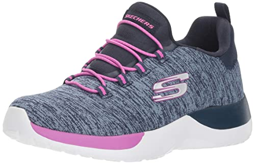 finest selection 61bfa 2c338 Skechers Mädchen Dynamight-Break-Through Sneaker