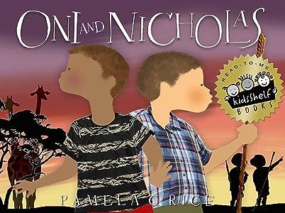 ONI and NICHOLAS