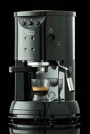 SN-3001 Máquina para el café a Cápsulas todo Espresso Mod. T3 con tecnología MAXEX. mws: Amazon.es: Hogar