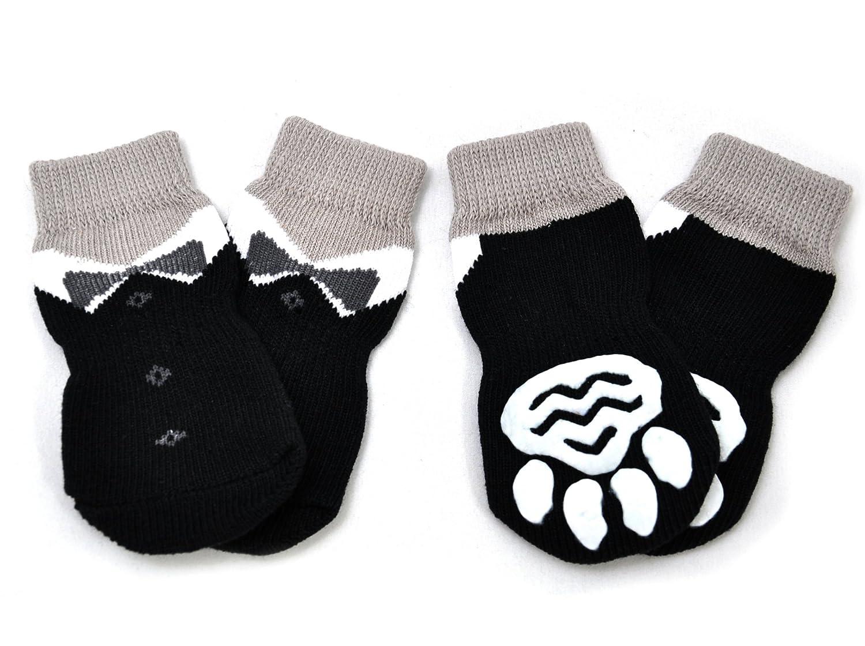 Posch Anti-Slip Knit Socks