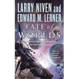 Fate of Worlds (Return from the Ringworld) (Known Space, 5)