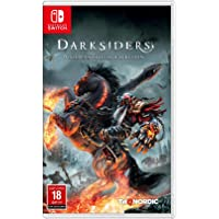 Darksiders Warmastered Edition Nintendo Switch by THQ Nordic