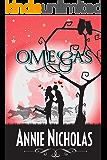 Omegas (Vanguards Book 1)