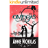 Omegas (Vanguards Book 1)