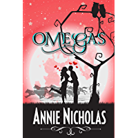 Omegas (Vanguards Book 1) (English Edition)