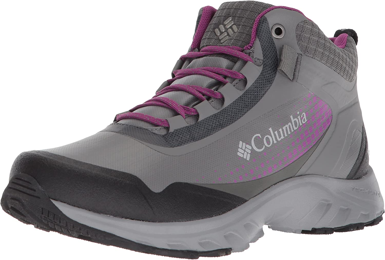 Columbia Women s Irrigon Trail Mid Outdry Xtrm Hiking Boot
