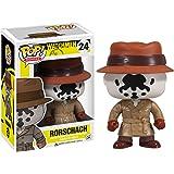 DC Comics Funko POP. Watchmen Rorschach figura