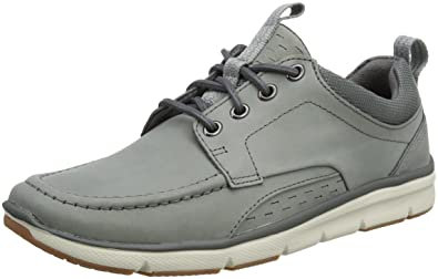 f5060b3f3e21df Clarks Men s Orson Bay Trainers  Amazon.co.uk  Shoes   Bags