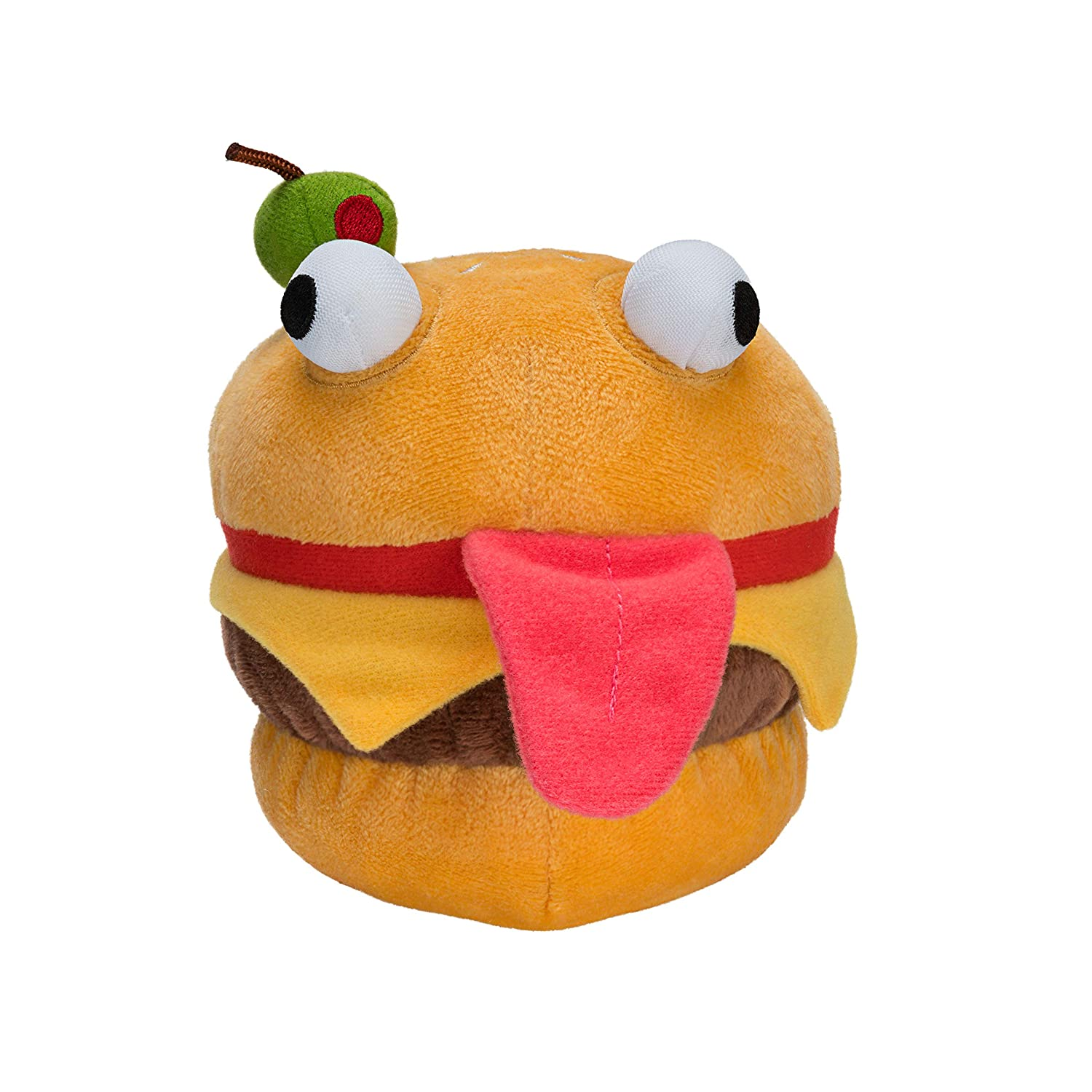 Fortnite Durrr Burger Plush