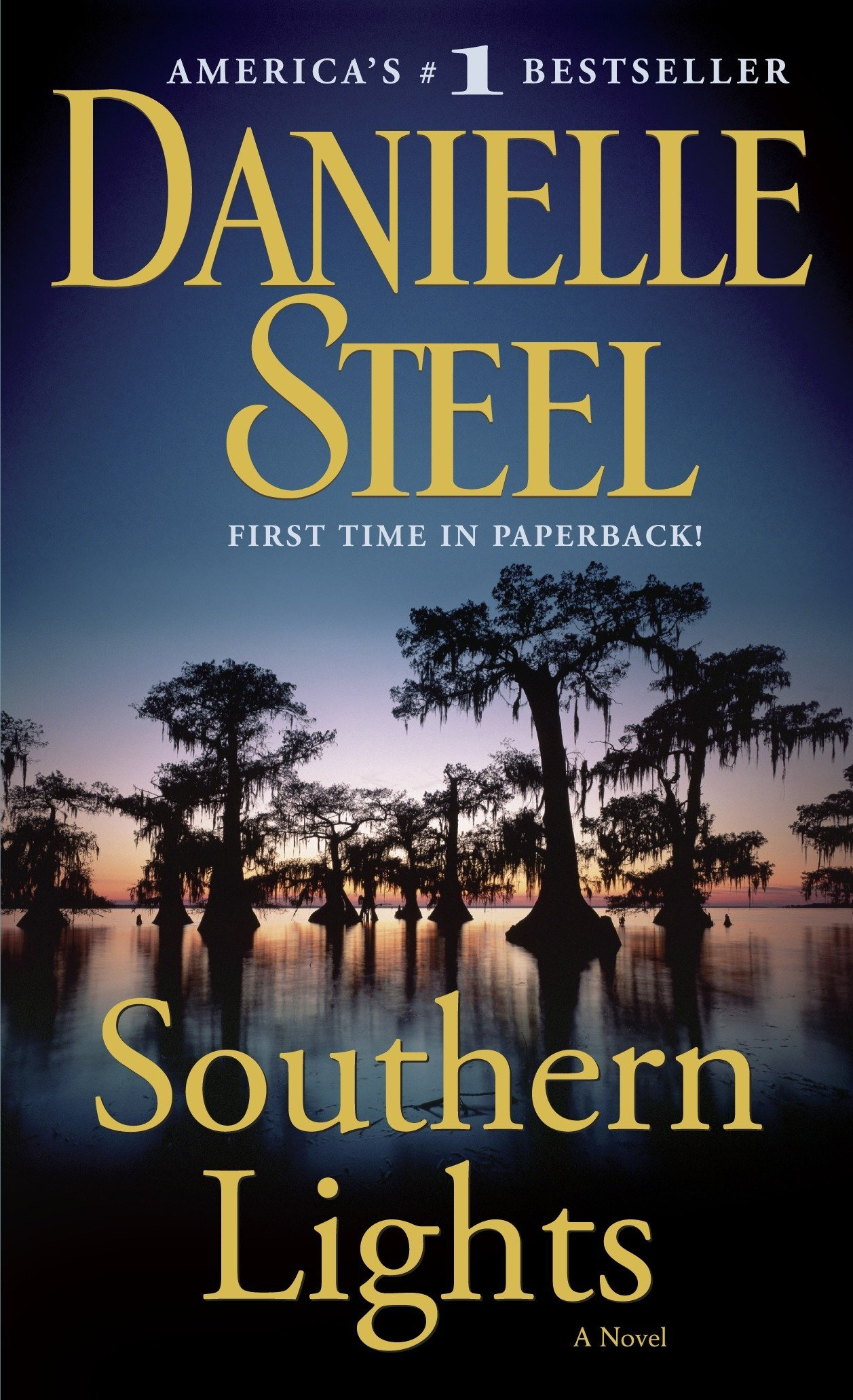 Download Southern Lights: A Novel PDF