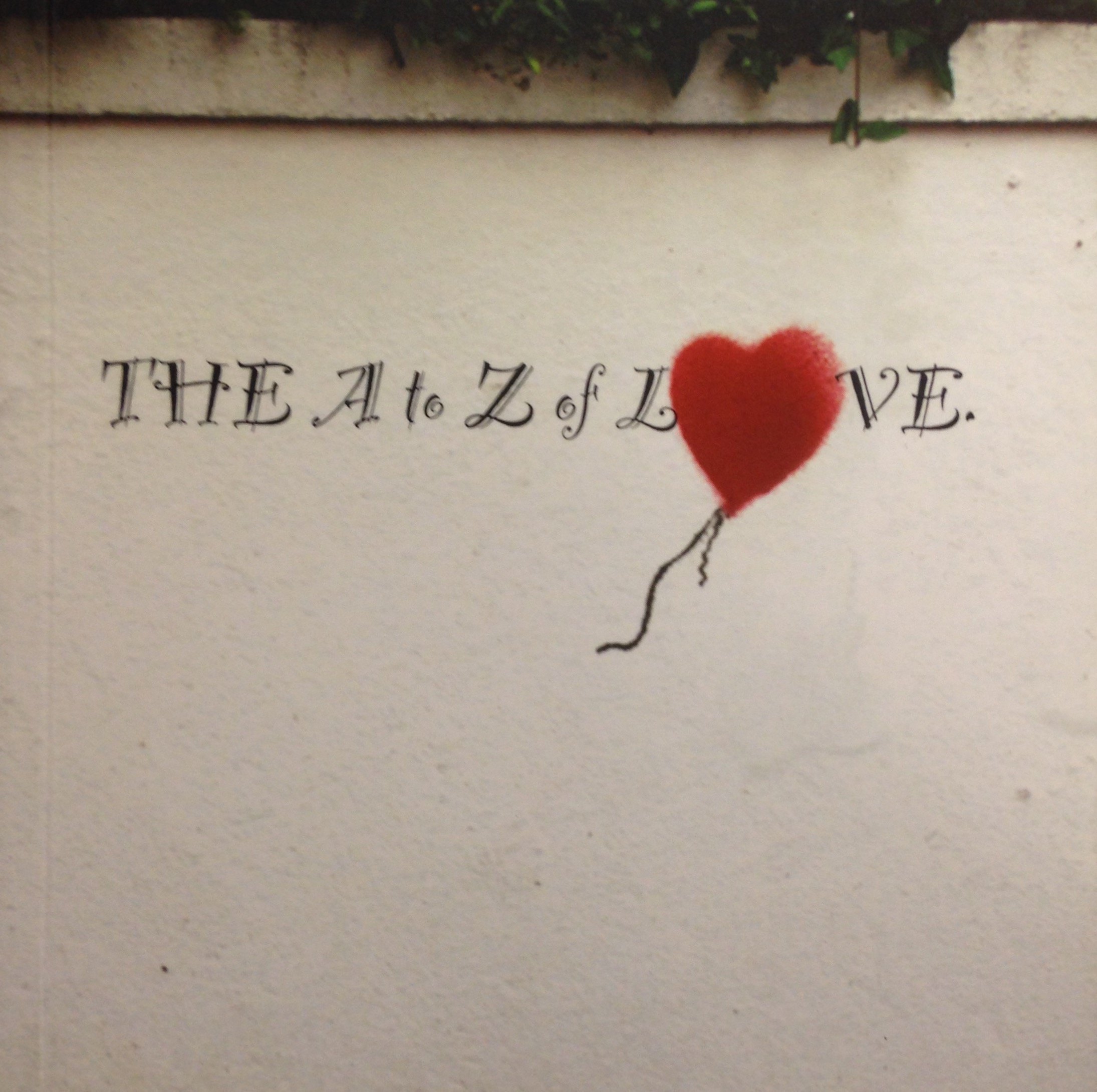Download The A to Z of Love pdf epub