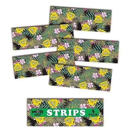 Amazon.com: Mob - Tiras para monopatín con esponjas, 9.0 x ...