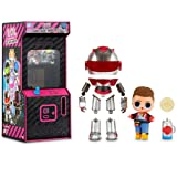 LOL Surprise Boys Arcade Heroes Action Figure Doll with 15 Surprises Including Hero Suit and Boy Doll or Ultra-Rare Girl…